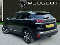 2020 Peugeot 3008 1.5 Bluehdi Gt Line Suv 5dr Diesel s/s 130 Ps Estate DIESEL Ma