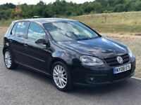 Volkswagen Golf 2.0 TDI GT Hatchback 5dr Diesel Manual