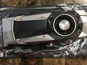 GeForce GTX 1070 Founders Edition 8GB