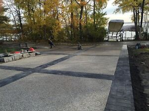 Quality Concrete Work 40 Years.Exp Booking Now