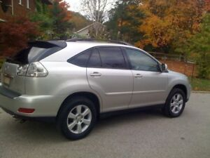 ****Certified*** 2004 Lexus RX 330 Complete With Service Records