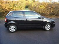 2005 VW POLO Diesel 1.4 Manual 3Doors With 12 Month MOT PX Welcome