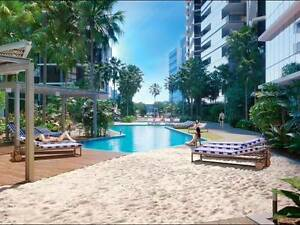 Rare chance to own one of the already SOLD-OUT prestigious units Newstead Brisbane North East Preview