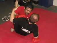 Wrestlers wanted for Submission Wrestling Open mat in January