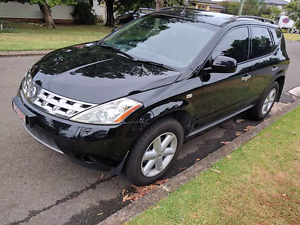 Nissan murano 2007 Revesby Heights Bankstown Area Preview