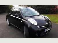 2007 Nissan Micra 1.4 16v Active Luxury 5dr --- Manual --- Part Exchange Welcome --- Drives Good