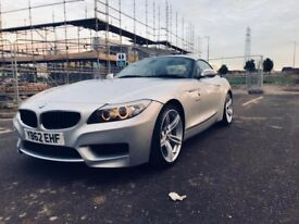BMW Z4 2.0 20i M Sport sDrive 2dr Excellent Condition/ Heated Seats/ SAT NAV/ ANGEL LIGHTS