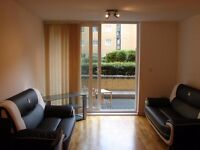 Two bedroom two bathroom modern apartment to rent in Berberis House, Feltham