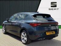 2021 SEAT Leon 1.4 12.8kwh Fr Hatchback 5dr Petrol Plug In Hybrid Dsg s/s 204 Bh