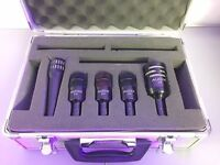 Audix DP5A Drum Mic Kit