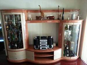 European style wall unit Cobbitty Camden Area Preview