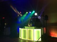 Corporate Christmas party- DJ + Photobooth 850$