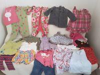 12-18months girls bundle