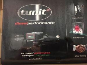 TUNIT Diesel Performance module Mitsubishi 2.5lt/3.2lt Marangaroo Wanneroo Area Preview
