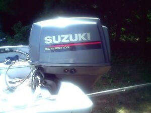55 suzuki for parts