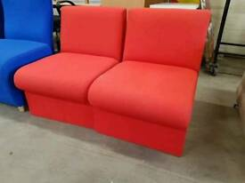 Reception seating £15 each