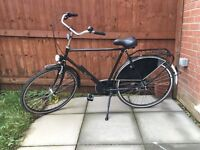 Dutchie 'Dapper' Three-Speed Bike - Size 3 (57cm Frame)