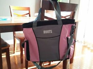 Large Roots Bag