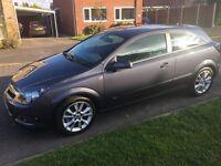 Vauxhall Astra Design 3 door 1.6T