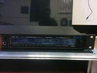Motu Monitor 8 USB audio interface