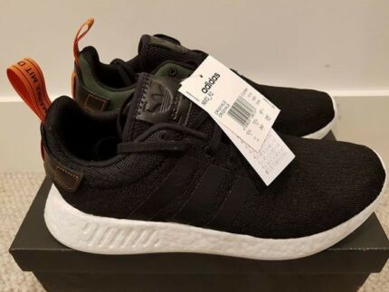 NMD R2 US 11/UK10.5 BRAND NEW