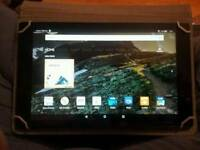 Kindle fire hd 10 inch screen