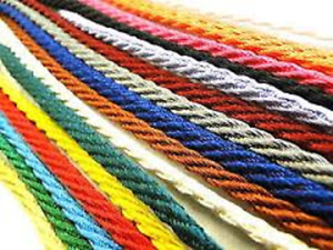 Wanted - cording for backpacks for Haiti missions trip