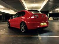Seat Leon cupra R may swap/px
