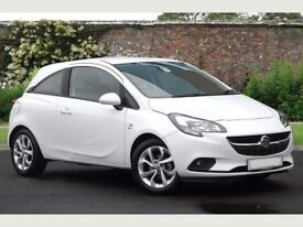 2016 16 reg Vauxhall Corsa 1.4 energy, only 200 MILES, 1 OWNER , TOP SPEC £30 TAX - WITH 2 KEYS