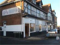 Studio flat in North Quay, Gt Yarmouth, NR30