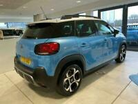2021 Citroen C3 Aircross 1.2 Puretech Flair SUV 5dr Petrol Manual s/s 110 ps Hat