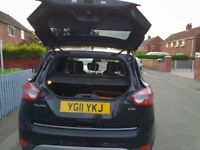 Ford Kuga 2011 4x4 A lot of parts replaced. Still in daily use! A little bit O.N.O.