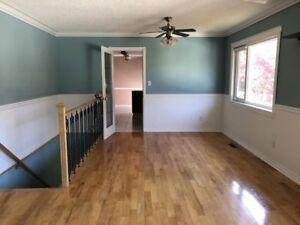 For Rent 3 bedroom + 2 Bathroom