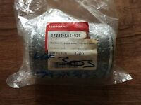 New GENUINE Air Filter HONDA 600 HORNET 1998-02 17230-KEA-020