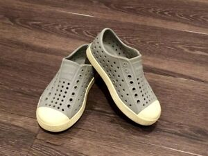 Toddler 9 Native Shoes