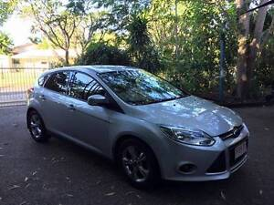 2011 Ford Focus Hatchback Parap Darwin City Preview