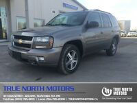 2007 Chevrolet TrailBlazer LT