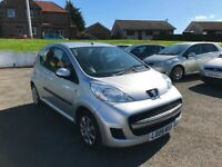 Peugeot 107 1.0 12v Urban 3dr!*£20 Per Year Road Tax*