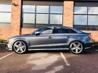 Audi S3 Saloon Navigation 2.0 TFSI quattro 300 PS S tronic