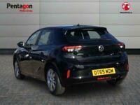 2020 Vauxhall CORSA 5 DOOR 1.2 Se Premium Hatchback 5dr Petrol Manual 75 Ps Hatc