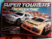 Super tourers scalectric