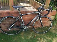 Trek Madone 4.5 Carbon Road Bike