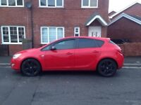 Vauxhall Astra Active 1.7 CDTI 2012 (Bargain) £4100 ONO