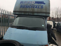 FORD LUTON S REG (SMILEY) BREAKING