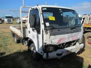 ISUZU NPR 200 2006  WRECKING NOW engine gearbox and more Kenwick Gosnells Area Preview