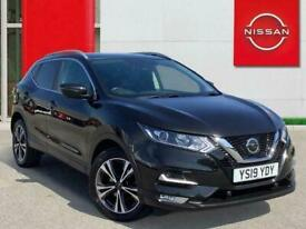 image for 2019 Nissan Qashqai 1.5 Dci N Connecta Suv 5dr Diesel Manual s/s 115 Ps Hatchbac