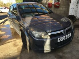 Vauxhall Astra 1.6 petrol ** Full Year MOT