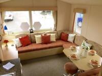 Static Caravan Nr Clacton-on-Sea Essex 2 Bedrooms 6 Berth Willerby Magnum 2010