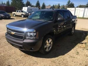 2011 Chevrolet Avalanche Pickup Truck CERTIFIED