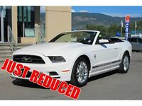 2013 Ford Mustang COVERTIBLE